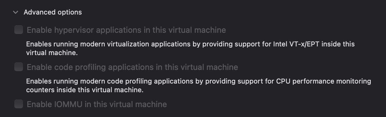 84660i2BCB664D892502D8?v=1 - Enable Code Profiling Applications In This Virtual Machine